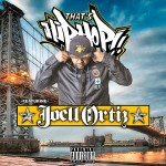 Joell Ortiz -That's Hip Hop (Album Stream).