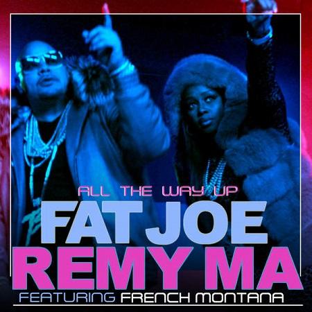 New Music Fat Joe & Remy Ma Ft. French Montana.