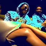 """New Video: PNB Rock Ft. Rich The Kid """"In My Zone""""."""