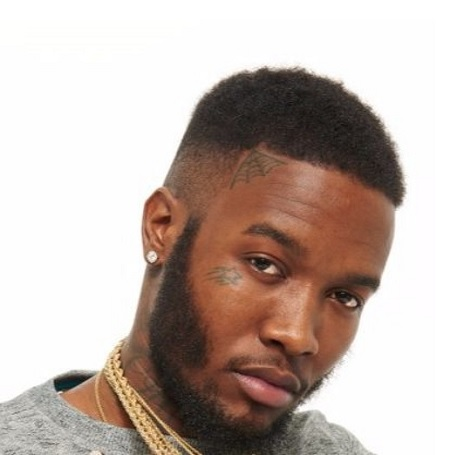 Shy Glizzy - Ft. 3 Glizzy Work