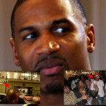 Video: N.C. Charlotte Goons Jumped Stevie J & Friend At Night Club..