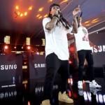 """2 Chainz & Lil' Wayne Perform """"Gotta Lotta"""" on Jimmy Kimmel!"""