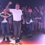 Watch It Again: Chris Brown 2016 iHeart Radio Live Full performance.