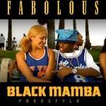 New Music Releases: Fabolous – Black Mamba (Kobe Bryant Tribute).