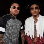 "New Music: Chris Brown Ft. August Alsina, Miguel, Trey Songz ""Fuck You Back To Sleep"" Remix"
