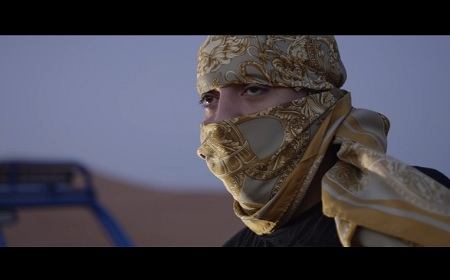 New Video French Montana Wave Gods 2