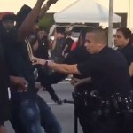 Nipsey Hussle & YG F*ck Donald Trump Video Shoot Gets Shut Down By L.A. Police.