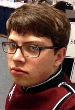 Sad Teen Shoots Up High School Prom Before Cops Kills Him 2