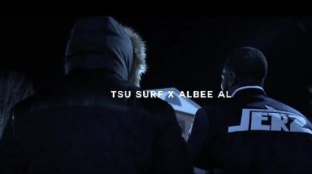 Video Tsu Surf - Ft. Albee Al Trapped
