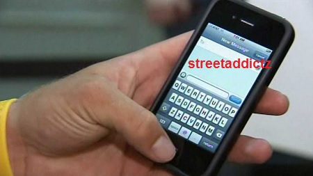WTF Texting While Walking In New Jersey Could Lead To Jail Time