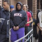 Over 100 Bronx Gang Members Arrested Responsible For Multiple Murders Arrested!
