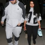 #Congrats Rob Kardashian & Blac Chyna Expecting Their First Baby..
