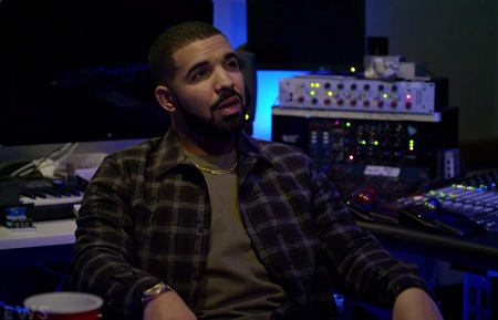 Drake talks His Relationship With Nicki Minaj, Kanye West & More!