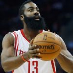 James Harden Accused Of Breaking A Photographer's Finger.