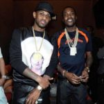 "New Music: Meek Mill & Fabolous ""All The Way Up"" Freestyle"