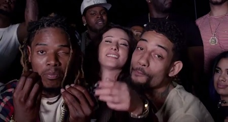 New Video PNB Rock Ft Fetty Wap Jealous