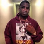 Rapper Gucci Mane Was Released From Prison Today.