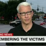 Anderson Cooper BREAKS DOWN In Tears Live As He Reads Names Of Orlando Victims!