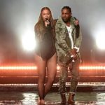 Watch: Beyonce and Kendrick Lamar Perform At the 2016 Bet Awards.