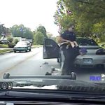 WTF: Dashcam Shows Cop Tasering Teen Into A Coma