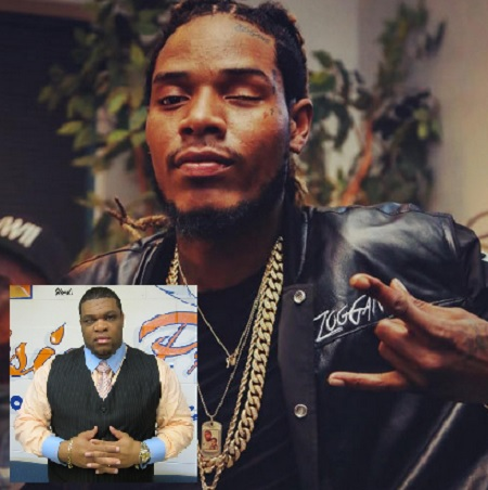 Fetty Wap Protest Tonight At Kennedy High For Principal Placed On Leave For Music Video