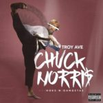 New Music: Troy Ave – Chuck Norris