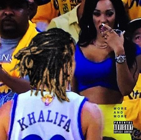 New Music Wiz Khalifa More and More