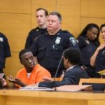 Teen Gets 19 Years to Life for Starting Fire that Led to Death of NYPD Officer