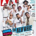 "Cover & Video: 2016 XXL Freshman Class ""Behind the Scenes""."
