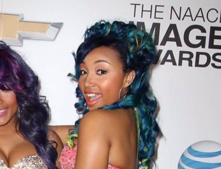WTF Daughter Of Tiny & T.I. Was Arrested With A Gun At ATL Airport.
