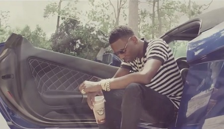 Young Dolph On My Way Official Music Video