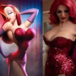 WTF: Woman Spends $200k to look like JESSICA RABBIT