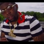 "Video: YFN Lucci – ft. Migos, Trouble ""Key To The Streets""."