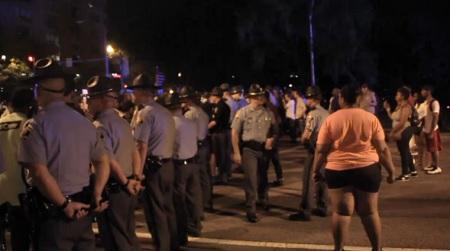 2 stores robbed During Black Lives Matter Protest in Atlanta
