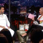 The Amber Rose Show: Amber & French Montana Go Way Back..