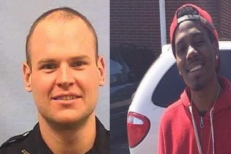 Atlanta Cop Who Fatally Shot An Unarmed Black Man Has Been Charged With Murder