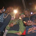 "DJ Drama Ft. Meek Mill, Pusha T & Ty Dolla Sign ""Boyz In The Hood""."