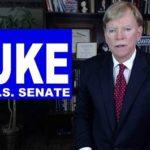 Ex KKK Leader David Duke Announces U.S. Senate Run With Praise For Donald Trump!