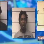 Busted: Four Armed Teens Use Pokemon Go Game To Lure & Rob Players