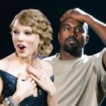 Kim K and Kanye West reignite Fued with Taylor Swift over 'Famous' Lyrics.