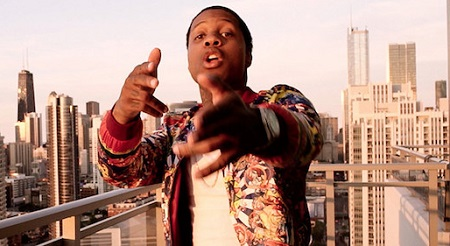 Lil Durk True (Video).