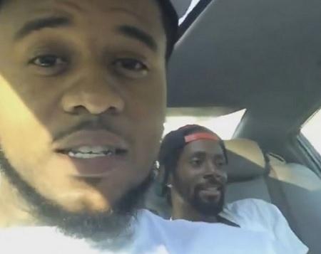 Sad Three Men Shot While Recording A Facebook Live Video!