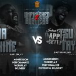 Rap Battle: Tsu Surf/ Tay Roc VS K Shine/ DNA PT.2 Rematch