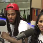 Waka Flocka Flame & Tammy Rivera Discuss Beef With The Game & Their Marriage