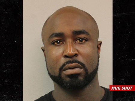 Young Buck Arrested For Threatening To Burn Down His Ex-Girlfriends Apartment