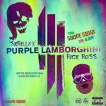 """New Music: Rick Ross – """"Purple Lamborghini""""."""