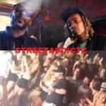 42 People Injured At Wiz Khalifa, Snoop Dogg Concert.