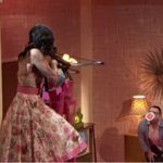 Americas Got Talent Contestant Shot on Live Television With Flaming Arrow