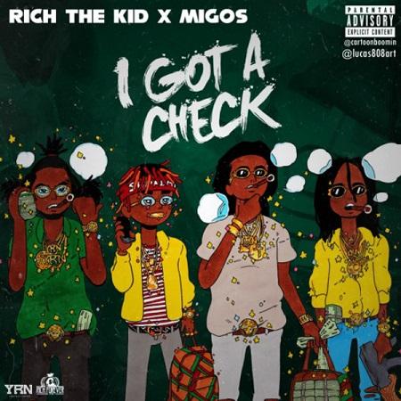 Rich The Kid & Migos Check