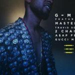 "Usher ""No Limit"" Remix Ft. Travis Scott, 2 Chainz, A$AP Ferg, & Gucci Mane."